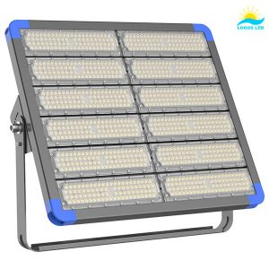 600W Aurora LED High Mast Light(1)