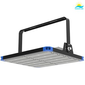 600W Aurora LED High Mast Light(4)
