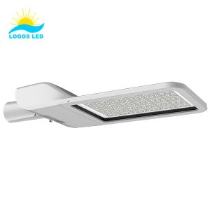 Mercury LED Street Light 180-240W Front