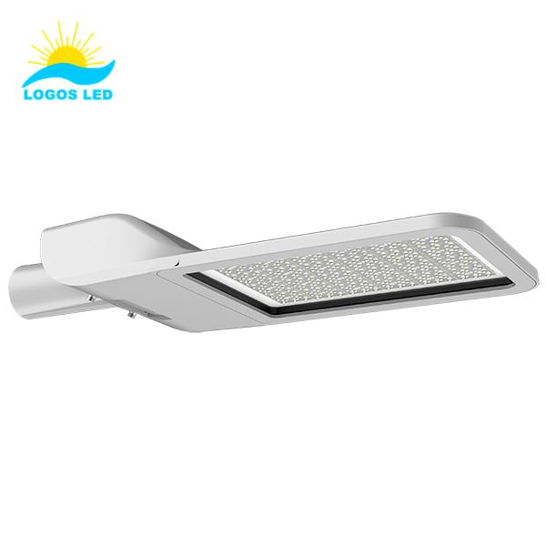 Mercury LED Street Light 180-240W Front