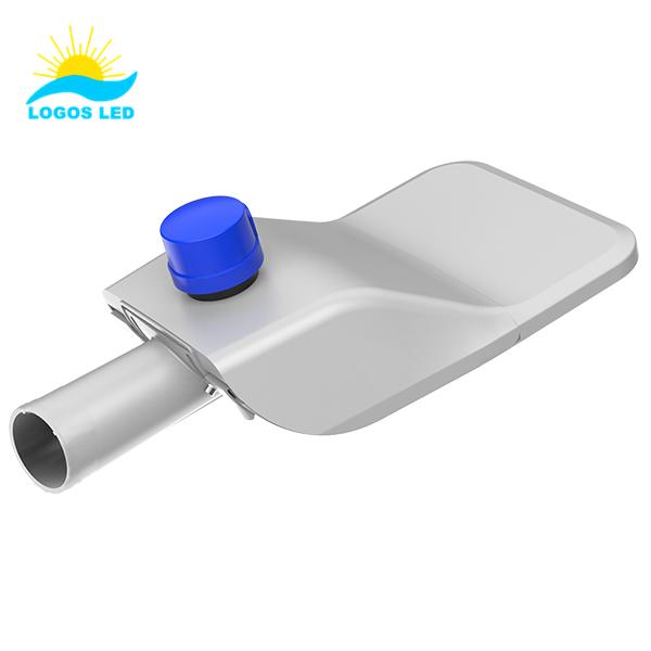 Mercury LED Street Light 60-90W Back