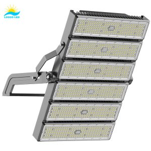 1080W Jupiter LED High Mast Light (1)
