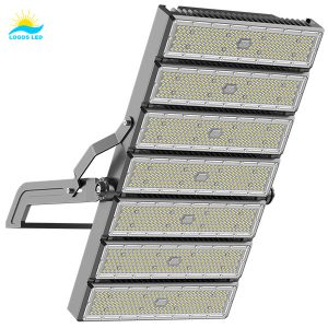 1260W Jupiter LED High Mast Light (1)
