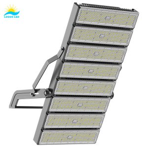 1440W Jupiter LED High Mast Light (1)