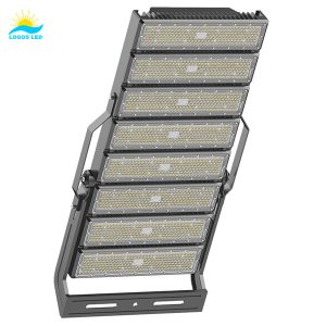 1440W Jupiter LED High Mast Light (2)