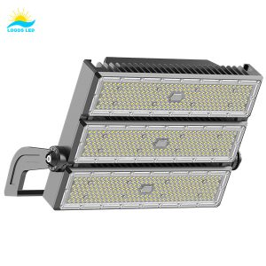 540W Jupiter LED High Mast Light (1)