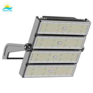 720W Jupiter LED High Mast Light (1)