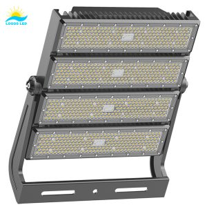 720W Jupiter LED High Mast Light (2)