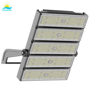 900W Jupiter LED High Mast Light (1)