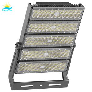 900W Jupiter LED High Mast Light (2)